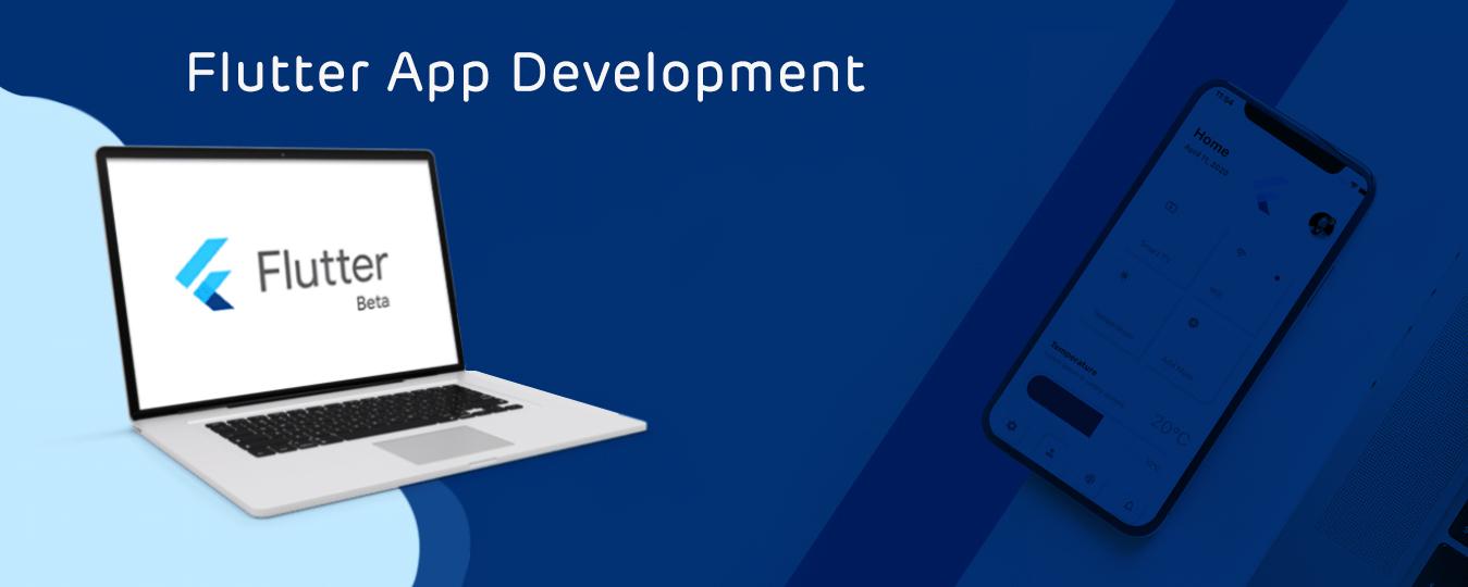 flutter App Developer
