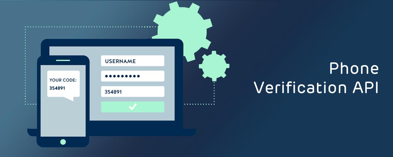 Phone Verification API